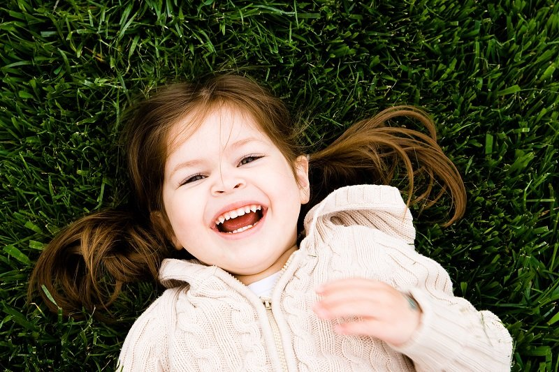 5 Dental Milestones for Children